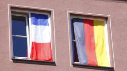 BLOG - Aujourd'hui, l'amitié France-Allemagne doit être au service de la paix en