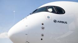 Airbus achète la