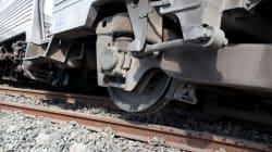 Accident de train en RDC: bilan confirmé de 33