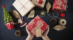 22 idées de cadeaux de Noël «pas plate» à moins de