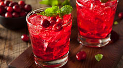 Cranberry Doesn't Help Relieve Urinary Infection Symptoms: Health