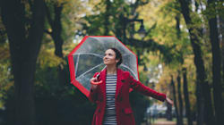 雨の日でも、気分を上げてくれる3つのファッションアイテム