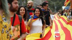 Madrid pensa di commissariare la Catalogna.