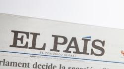 El Pais accuse la télévision catalane de parti pris pour