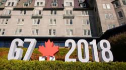 BLOGUE De l'ordre commercial mondial à la «diplomatie du sommet»: quelle place pour le
