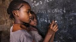 Bambine, bambini, adolescenti e donne: 5 barriere all'educazione inclusiva e di