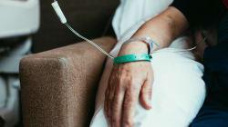 Le cancer colorectal dépisté trop tard près d'une fois sur