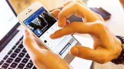 Este error de Facebook volvió públicas 14 millones de