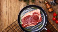 Les États-Unis font un pas de plus vers l'autorisation de la viande de