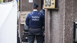 Un policier victime d'une attaque au couteau à