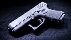 Un prof menacé par une arme de poing dans un lycée de