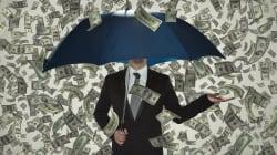 26 multimillonarios acumulan 2.5 mil mdd por día, mientras que los más pobres ven su riqueza