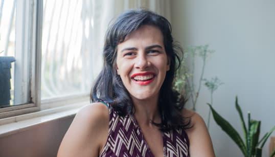 Dia 77: O reencontro de Gabriella Vinhas com a