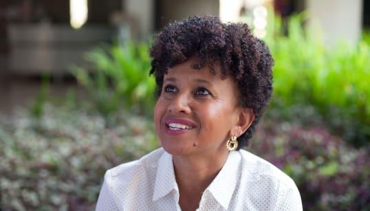 Dia 103: Gina Vieira Ponte, o feminino em