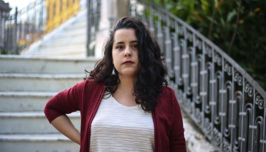 Dia 156: O olhar de Letícia Bianchi no