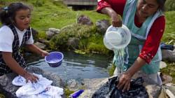 Presas Bajo Tierra, la alternativa que ayuda a llevar agua a zonas de