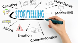 Lo storytelling non serve per raccontare balle ma nutre la nostra mente e guida il