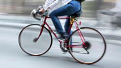 Priorité aux cyclistes sur la rue