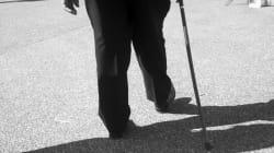 Twitter se vuelca para ayudar a un pensionista de Sevilla a buscar