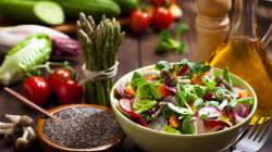 VIDEO: Estos son los alimentos nutricionalmente más completos del