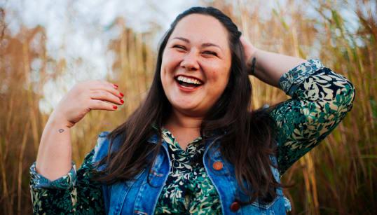 Dia 159: Priscilla Machado, naturóloga por