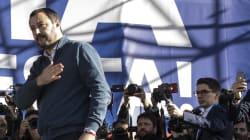 Svolta maggioritaria di Salvini (di A. De