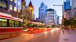 Canadian Cities Must Start Using Open-Loop Transit