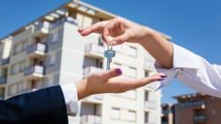 Les maisons montréalaises se sont vendues plus rapidement en