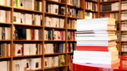 Dévoilement des gagnants des Prix littéraires du Gouverneur