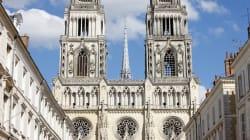 Pédophilie: l'ancien évêque d'Orléans condamné à 8 mois de prison avec