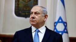 BLOGUE Élections israéliennes: Netanyahou face aux