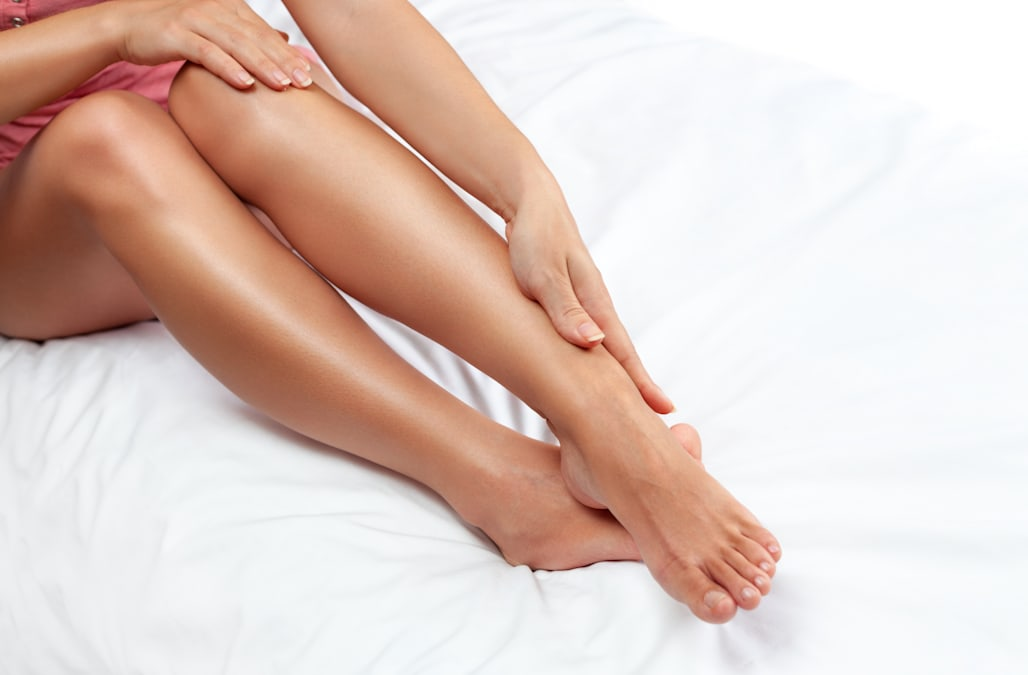 Amazon's bestselling self-tanner can help you get a healthy glow
