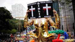 'Todas e todos por um Estado laico' é o que quer a Parada do Orgulho LGBT de SP