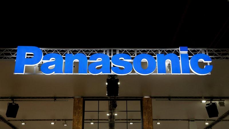 Panasonic's profit balloons on demand for car batteries