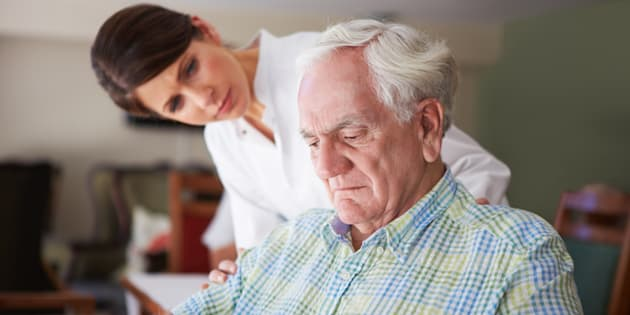 One in seven deaths in Australian nursing homes are 'premature', meaning they're potentially preventable.