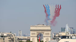 Le couac de la Patrouille de France lors du 14 juillet a enfin une