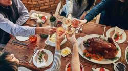 35 preguntas reflexivas para hacer en las cenas