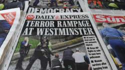 Como o terrorismo conseguiu avançar