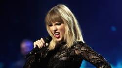 BLOGUE La victoire de Taylor Swift est une victoire pour toutes les