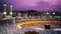 I Look Forward To Hajj And Hope To Refresh Both My Mind And