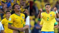 Thiago Silva: Nada melhor do que 4 anos para dar a volta por