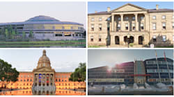 Quiz de la Fête du Canada: pouvez-vous associer le parlement à sa