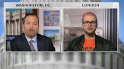 Cambridge Analytica Whistleblower: 'Absolutely' Possible Over 87 Million Facebook Users
