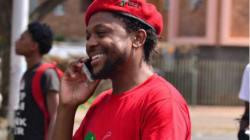 Mbuyiseni Ndlozi On Juggling Politics And