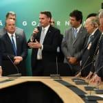 Bolsonaro confirma indicação de Mandetta para o Ministério da