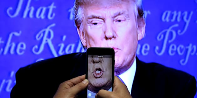 Les ex-conseillers de Donald Trump expliquent comment ils l'ont empêché d'exploser sur Twitter