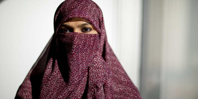 Zunera Ishaq se battait devant les tribunaux depuis 2013 afin de pouvoir prêter serment tout en portant le niqab.