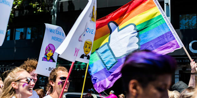 Rather than the elites caricatured in popular culture, we know that LGBTQ people continue to experience higher levels of social disadvantage.