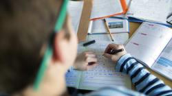 La brillante respuesta de un niño en un examen a la pregunta más