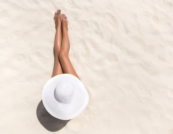 These states have the highest rates of melanoma